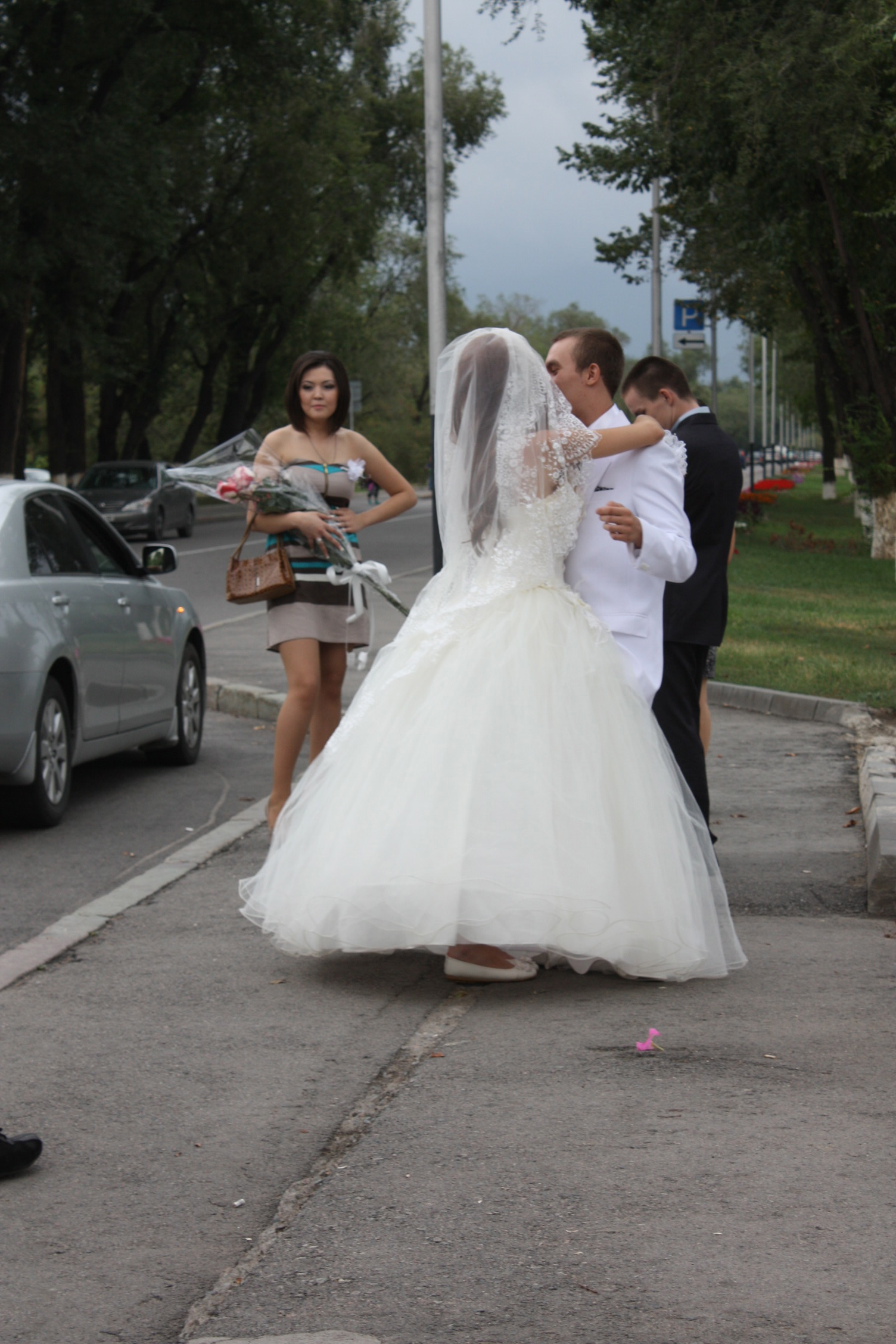 Weddings—a big business in Central Asia | Where to next?