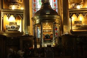 Santo Domingo, Lima