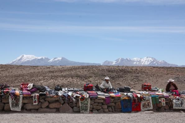 Patapampa Pass