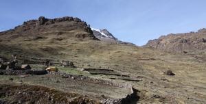 Quechua village