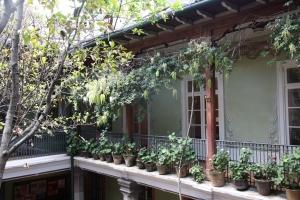 Casa Museo María Augusta Urrutia