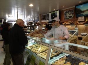 Panaderia La Union