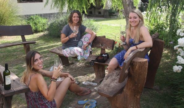Nanni Winery