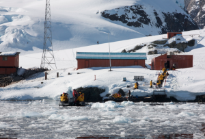 Almirante Brown Antarctic Base