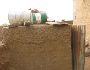 Dogon Country, Mali