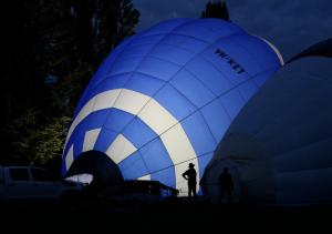Canberra Balloon Spectacular