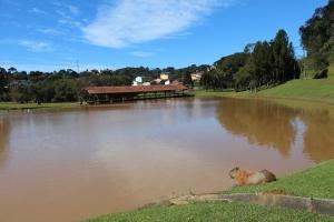 Tingui Park Curitiba