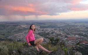 Serra do Oruro Branco