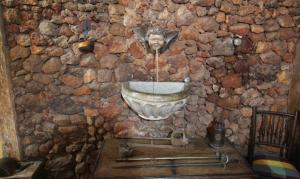 Aleijadinho's House, Ouro Preto