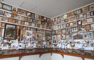 Miracle Room, Jesus, The Good Lord of Matosinhos Basilica
