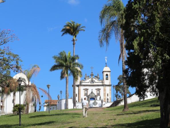 Jesus, The Good Lord of Matosinhos Basilica