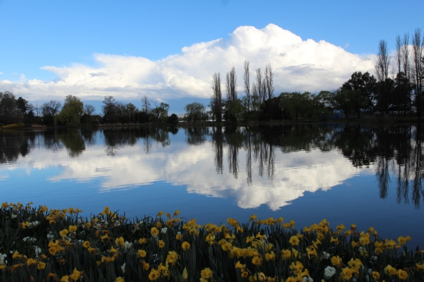 Floriade, Commonwealth Park