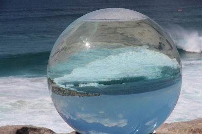 Horizon, Sculpture by the Sea