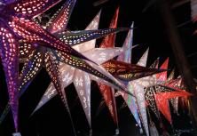 Diwali stars