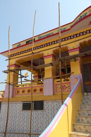 Pisanhari Temple
