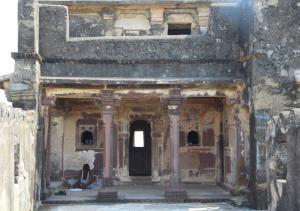 Madan Mahal, Jabalpur