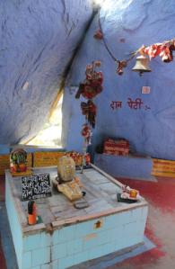 shrine, Jabalpur