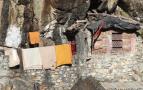Laundry, India