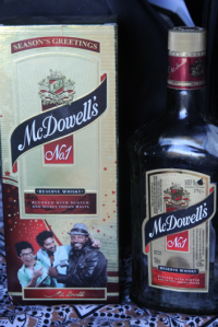McDowell's, India