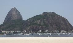 Sugarloaf and Morro da Urca