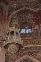 Jama Masjid, lamp