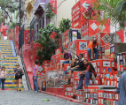 Lapa Steps, Rio