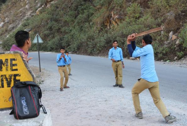 Cricket, India