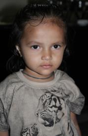 Child, India