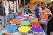 selling dye