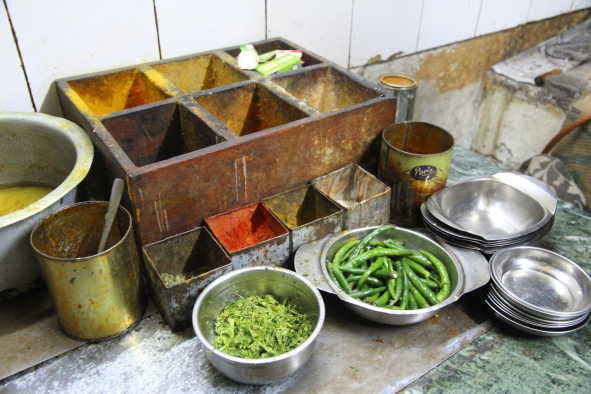 Kitchen supplies in India