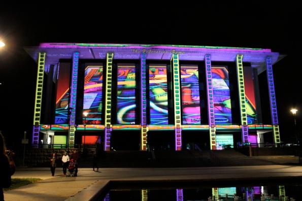 Australian National Library