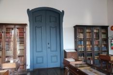 Library, Casa dos Contos