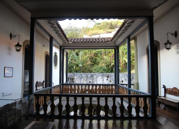 Verandah, Casa dos Contos