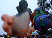 Skywhale and Pegleg Pete