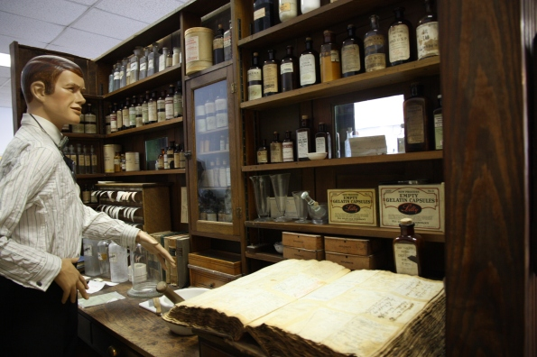 Custer County Museum