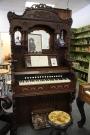 Cornish-American organ