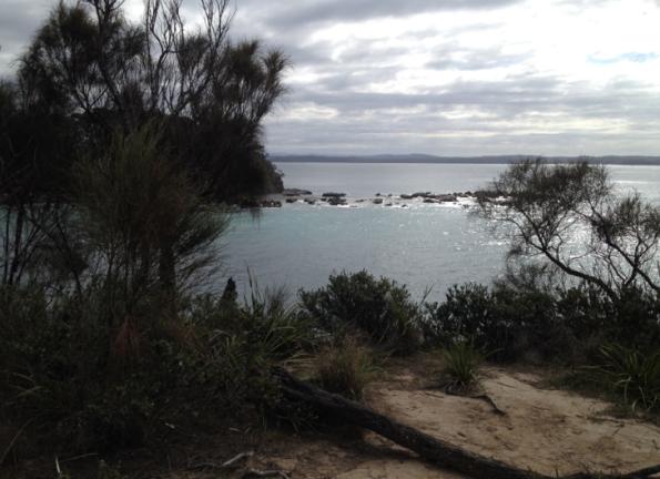 Australian South Coast
