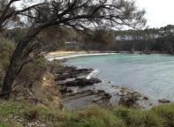 Lilli Pilli Beach