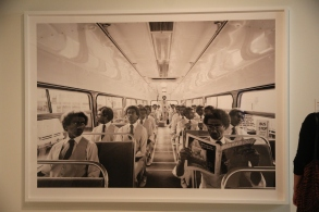 Majority Rule, Bus by Michael Cook