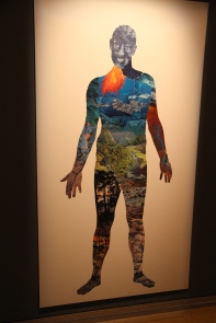 Not illegals 2, Biennale