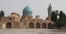 Tomb complex of Shah Nematallah