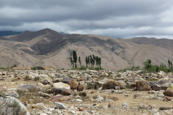 Cholton-Ata landscape