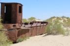 Aral Sea that isn't