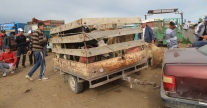 Karakol trailer
