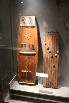 Museum of Kazakh Folk Musical Instruments