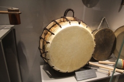 Korean percussion