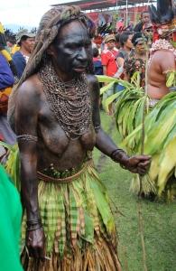 Goroka Show, 2014