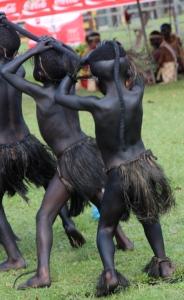 Goroka Show, 2014, kids