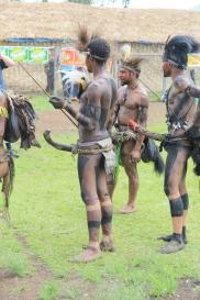 PNG penis gourd men