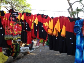 PNG clothing